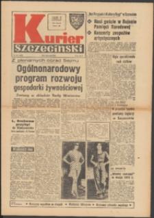 Kurier Szczeciński. 1974 nr 271 wyd. AB