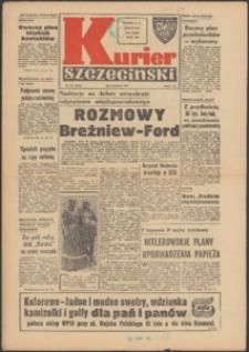 Kurier Szczeciński. 1974 nr 272 wyd. AB