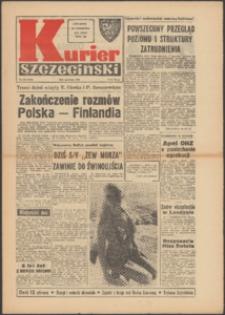 Kurier Szczeciński. 1974 nr 276 wyd. AB