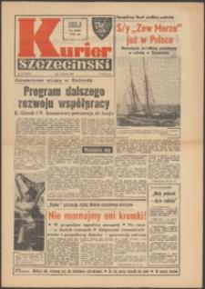 Kurier Szczeciński. 1974 nr 277 wyd. AB