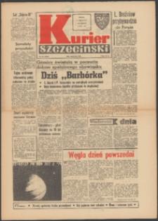 Kurier Szczeciński. 1974 nr 281 wyd. AB