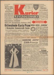Kurier Szczeciński. 1974 nr 284 wyd. AB