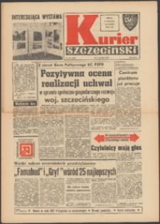 Kurier Szczeciński. 1974 nr 287 wyd. AB