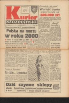Kurier Szczeciński. 1974 nr 290 wyd. AB