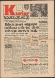 Kurier Szczeciński. 1974 nr 292 wyd. AB