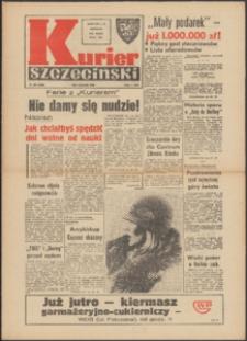 Kurier Szczeciński. 1974 nr 296 wyd. AB