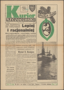 Kurier Szczeciński. 1974 nr 298 wyd. AB