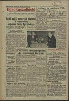 Głos Koszaliński. 1955, lipiec, nr 160