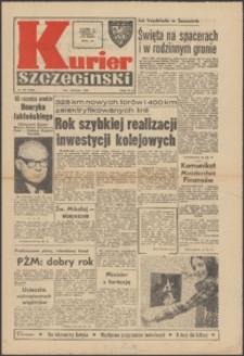 Kurier Szczeciński. 1974 nr 299 wyd. AB