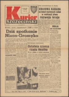 Kurier Szczeciński. 1974 nr 29 wyd. AB