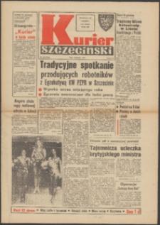 Kurier Szczeciński. 1974 nr 300 wyd. AB