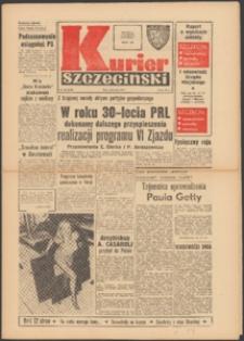 Kurier Szczeciński. 1974 nr 30 wyd. AB