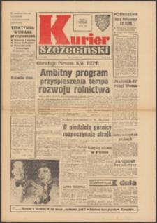 Kurier Szczeciński. 1974 nr 31 wyd. AB