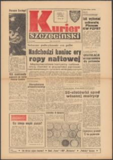 Kurier Szczeciński. 1974 nr 33 wyd. AB