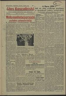 Głos Koszaliński. 1955, lipiec, nr 161