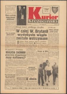 Kurier Szczeciński. 1974 nr 35 wyd. AB