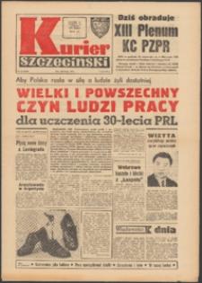Kurier Szczeciński. 1974 nr 39 wyd. AB