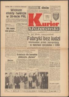 Kurier Szczeciński. 1974 nr 3 wyd. AB