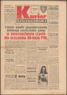 Kurier Szczeciński. 1974 nr 41 wyd. AB