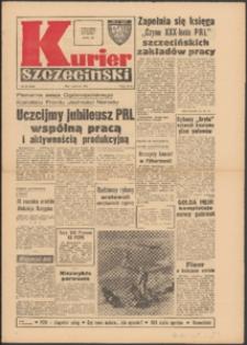 Kurier Szczeciński. 1974 nr 44 wyd. AB