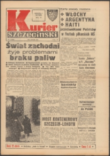 Kurier Szczeciński. 1974 nr 4 wyd. AB