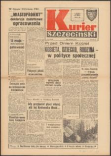 Kurier Szczeciński. 1974 nr 54 wyd. AB