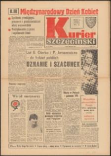 Kurier Szczeciński. 1974 nr 57 wyd. AB
