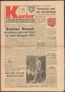 Kurier Szczeciński. 1974 nr 58 wyd. AB