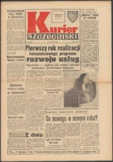 Kurier Szczeciński. 1974 nr 5 wyd. AB