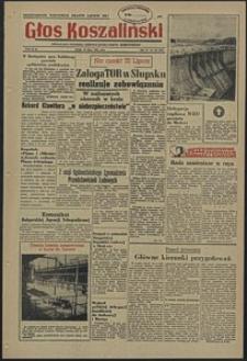 Głos Koszaliński. 1955, lipiec, nr 165