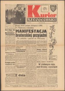 Kurier Szczeciński. 1974 nr 61 wyd. AB