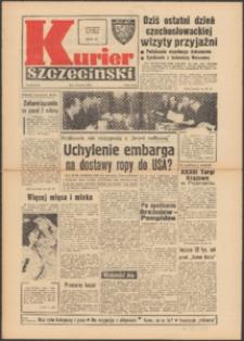 Kurier Szczeciński. 1974 nr 62 wyd. AB