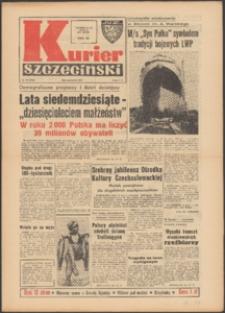 Kurier Szczeciński. 1974 nr 70 wyd. AB