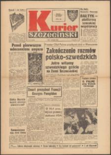 Kurier Szczeciński. 1974 nr 79 wyd. AB