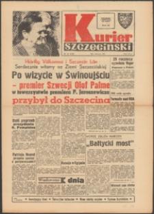 Kurier Szczeciński. 1974 nr 80 wyd. AB