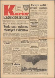 Kurier Szczeciński. 1974 nr 83 wyd. AB