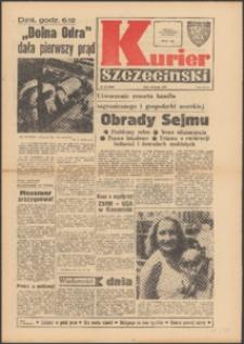 Kurier Szczeciński. 1974 nr 85 wyd. AB