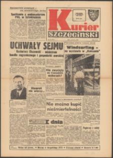 Kurier Szczeciński. 1974 nr 86 wyd. AB