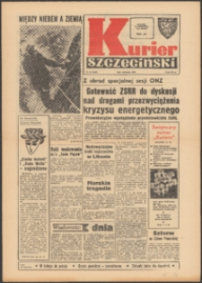 Kurier Szczeciński. 1974 nr 87 wyd. AB