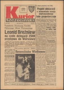 Kurier Szczeciński. 1974 nr 89 wyd. AB