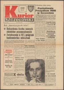 Kurier Szczeciński. 1974 nr 8 wyd. AB