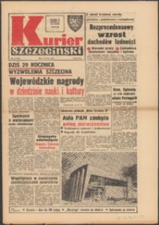 Kurier Szczeciński. 1974 nr 98 wyd. AB