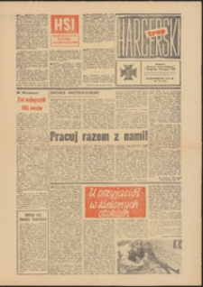 Kurier Szczeciński. 1974 nr 10 Harcerski Trop