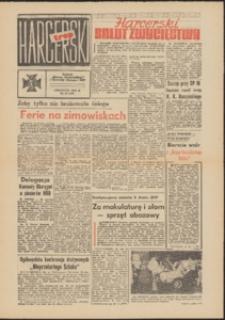 Kurier Szczeciński. 1974 nr 12 Harcerski Trop