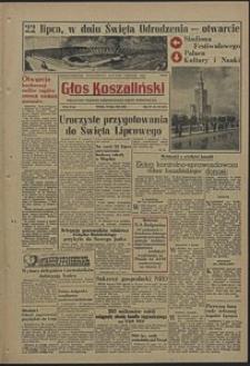 Głos Koszaliński. 1955, lipiec, nr 170