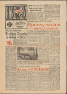 Kurier Szczeciński. 1974 nr 8 Harcerski Trop