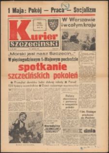 Kurier Szczeciński. 1973 nr 102 wyd. AB