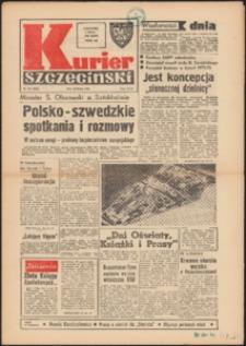 Kurier Szczeciński. 1973 nr 103 wyd. AB