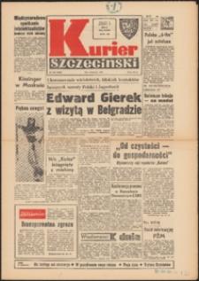 Kurier Szczeciński. 1973 nr 104 wyd. AB