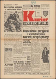 Kurier Szczeciński. 1973 nr 108 wyd. AB